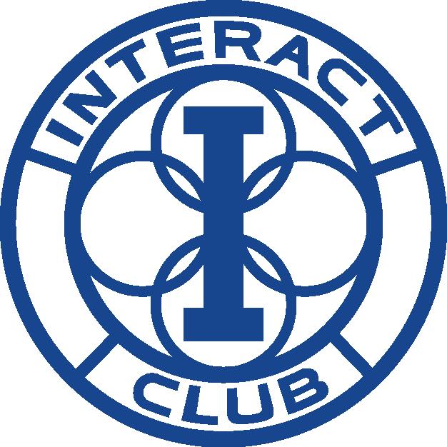 Interact Emblem
