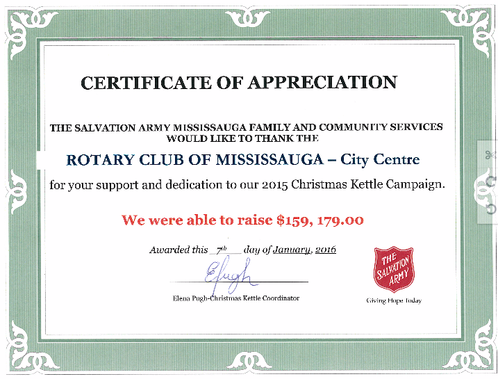 certificate of salvation template - thank you for volunteering letter of appreciation sample