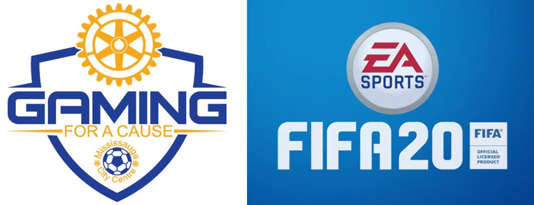 Gaming For A Cause - FIFA Tournaments