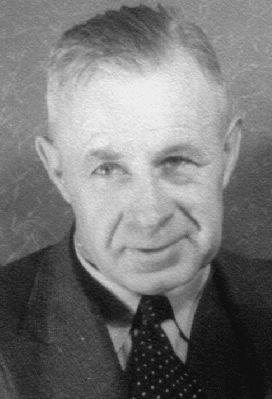 Dr. Frederick E. Babcock