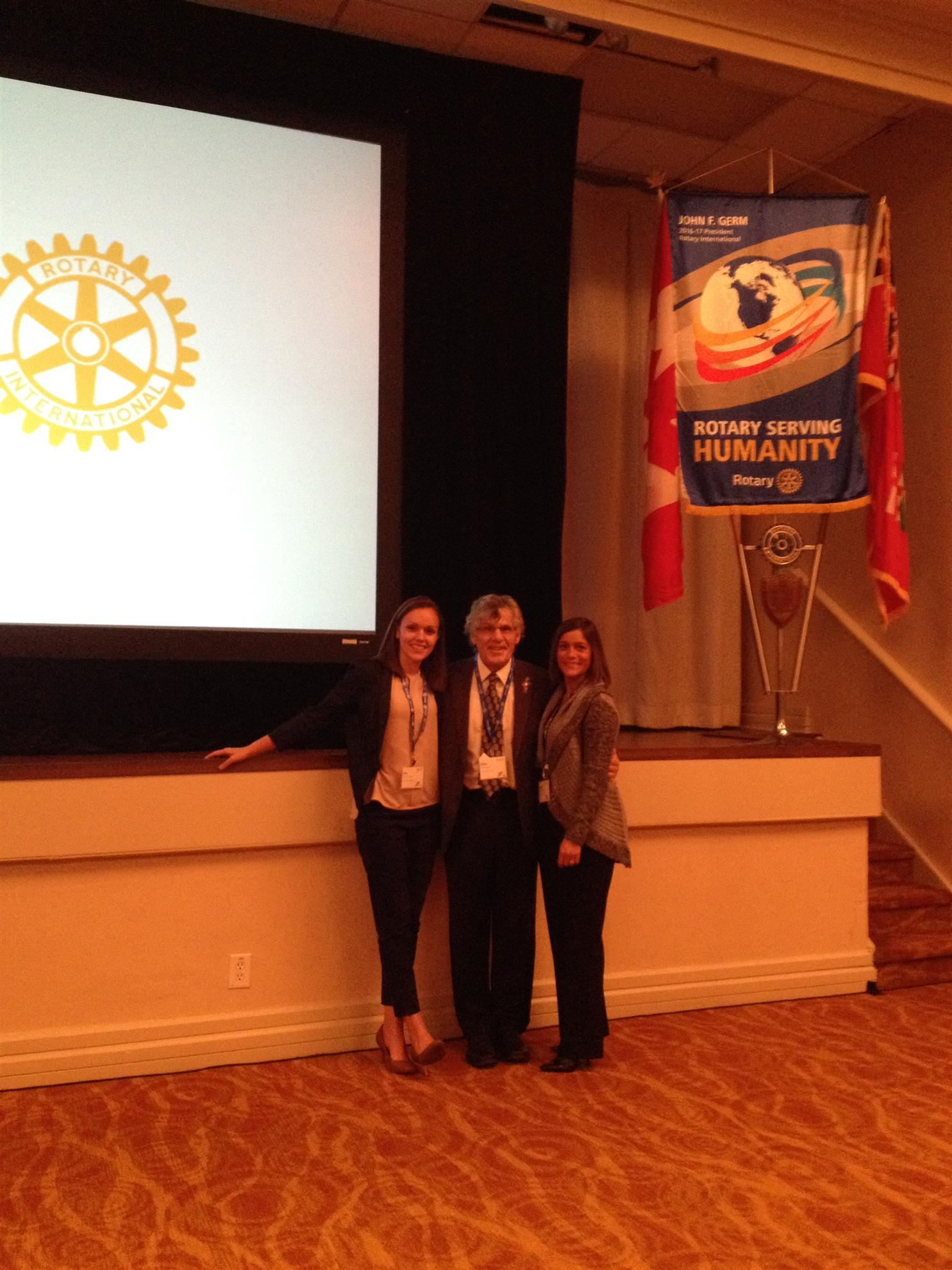 District 7080 Conference | Rotary Club of Cambridge Sunrise