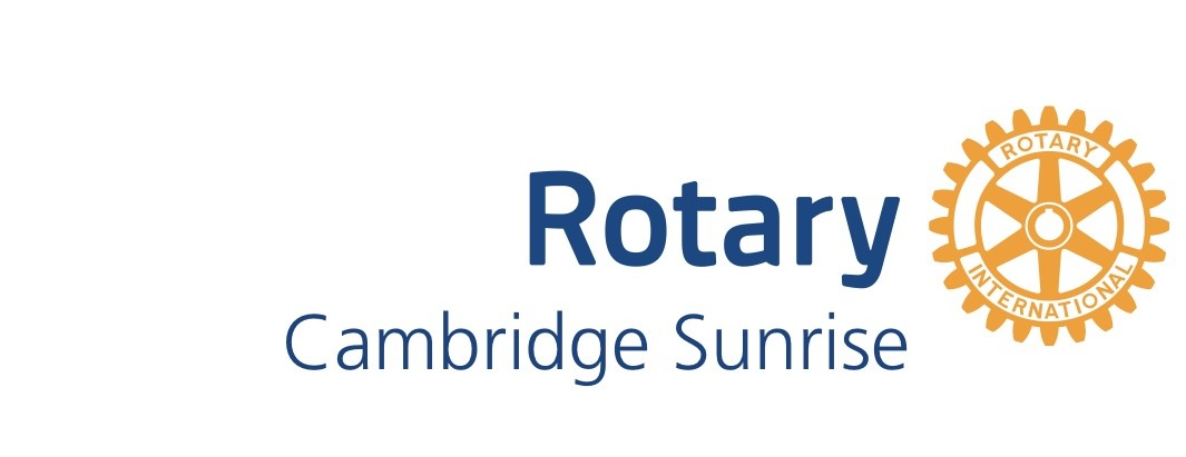 Cambridge Sunrise logo