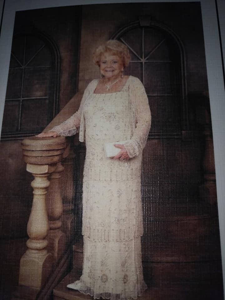 4a06796a94a Rotarians celebrating Marian Sheard s 95th Birthday  RoseBrampton