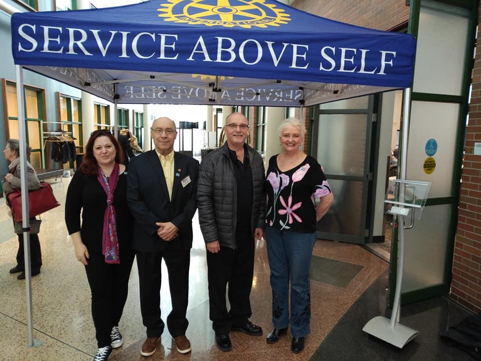 Stories   Rotary Club of Brampton