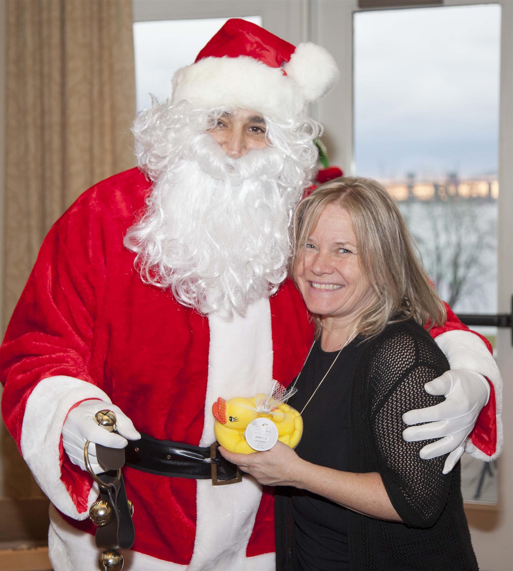 2017 Kid\'s Christmas Party | Rotary Club of Burlington Central
