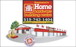Swanson's Home Hardware Building Centre
