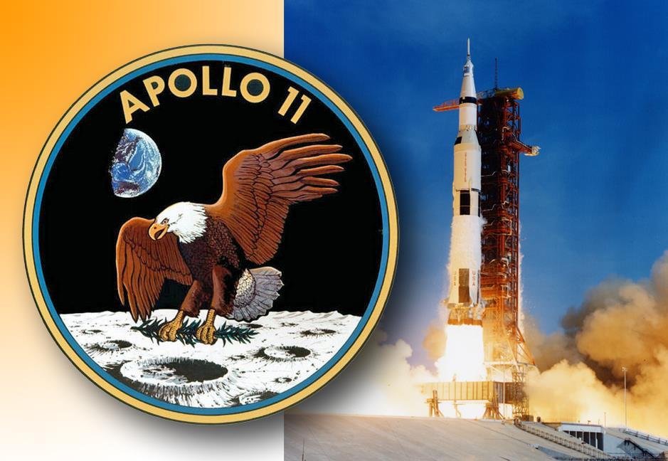 apollo 11 space mission launch date - photo #35