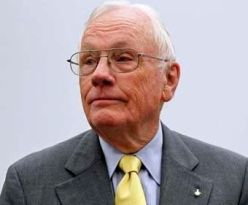 Famous Rotarians: Neil Armstrong | The Rotary Club of Oakville