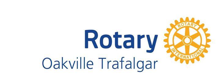 Oakville Trafalgar logo