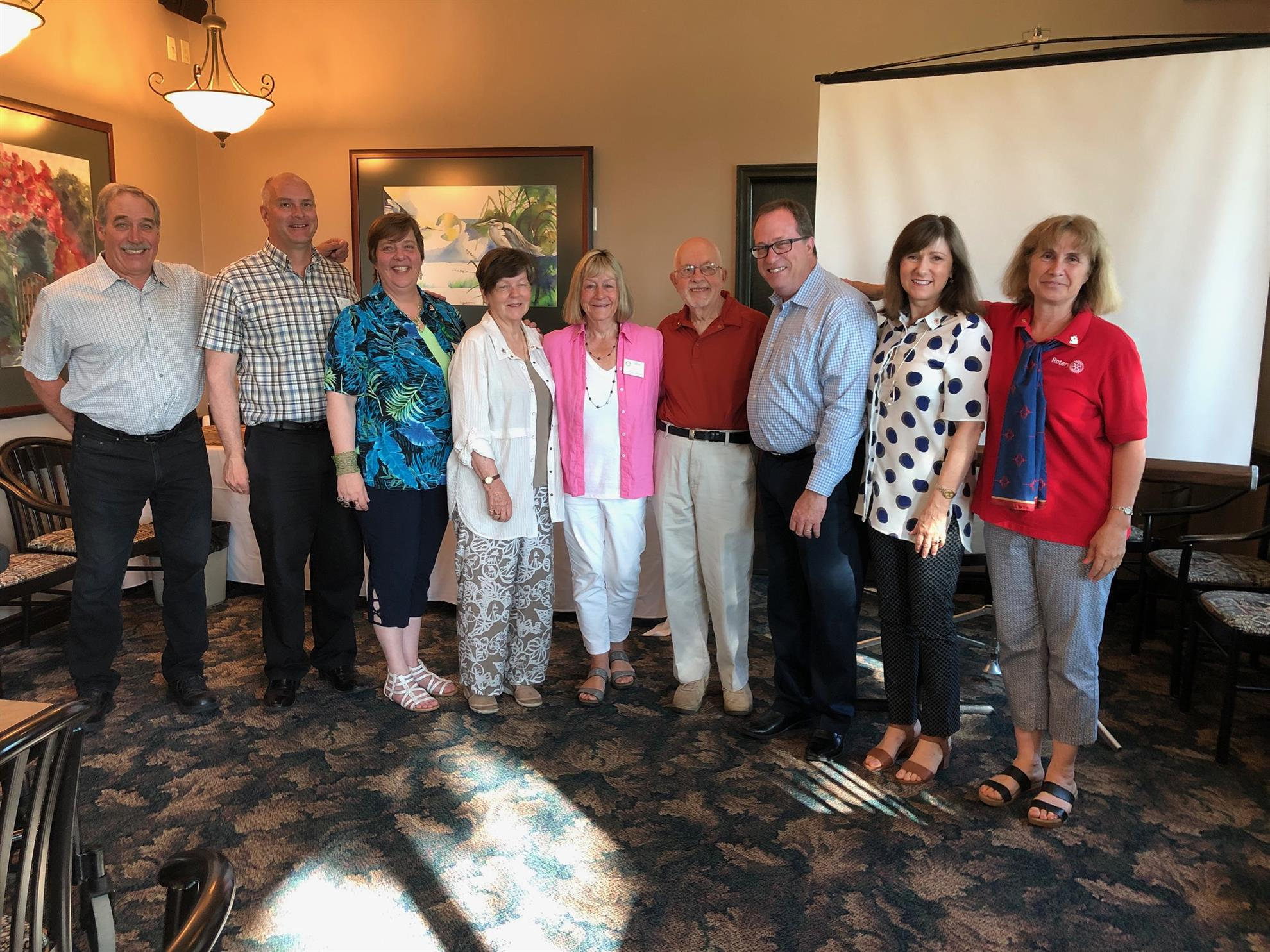 Stories | Rotary Club of Guelph South