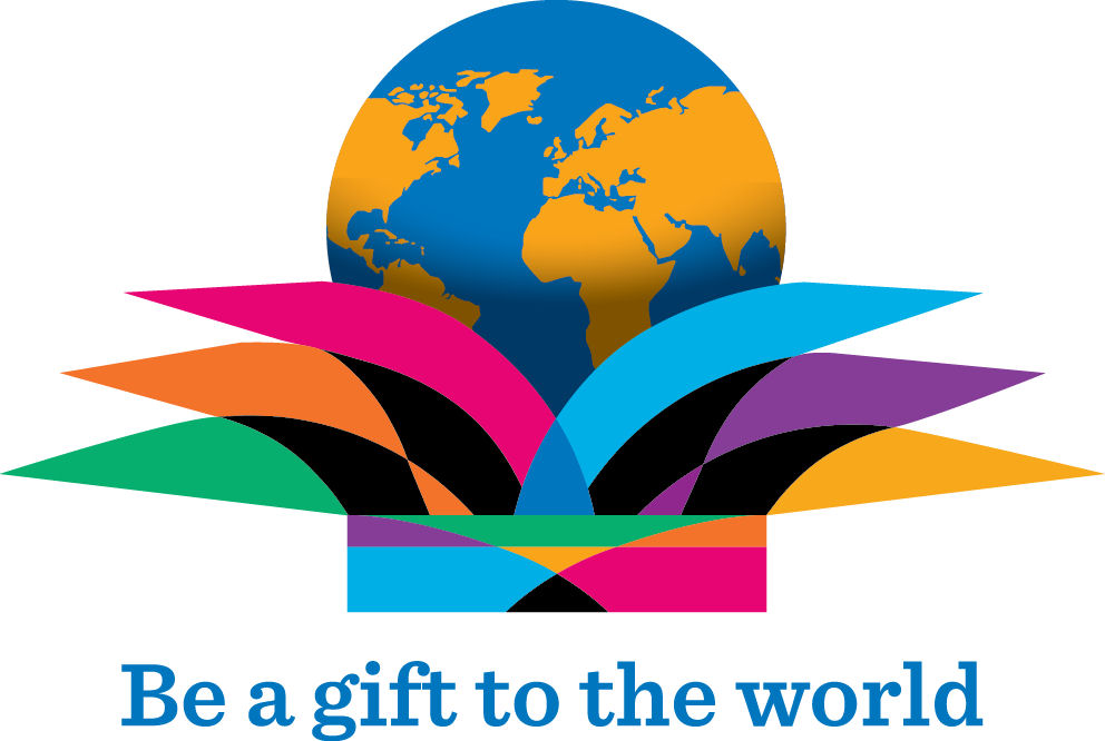 Be A Gift To The World - 2015/2016 Rotary International Theme