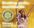 Ending Polio Worldwide