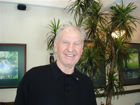 Arnold Bolliger