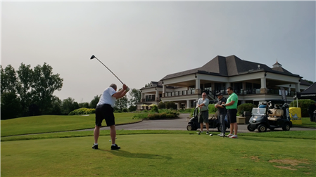 Tee It Up For Rotary Golf Tournament