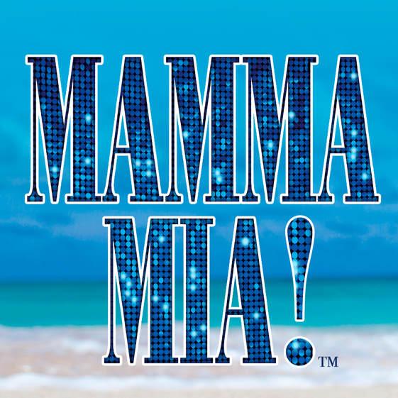 graphic image of mamma mia