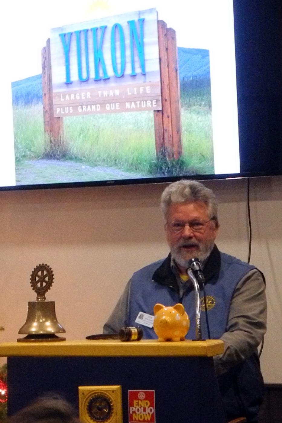 Stories | Rotary Club of Huntsville