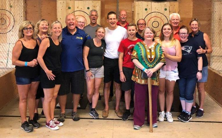 Stories | Rotary Club of Peterborough