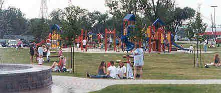Hollinger park