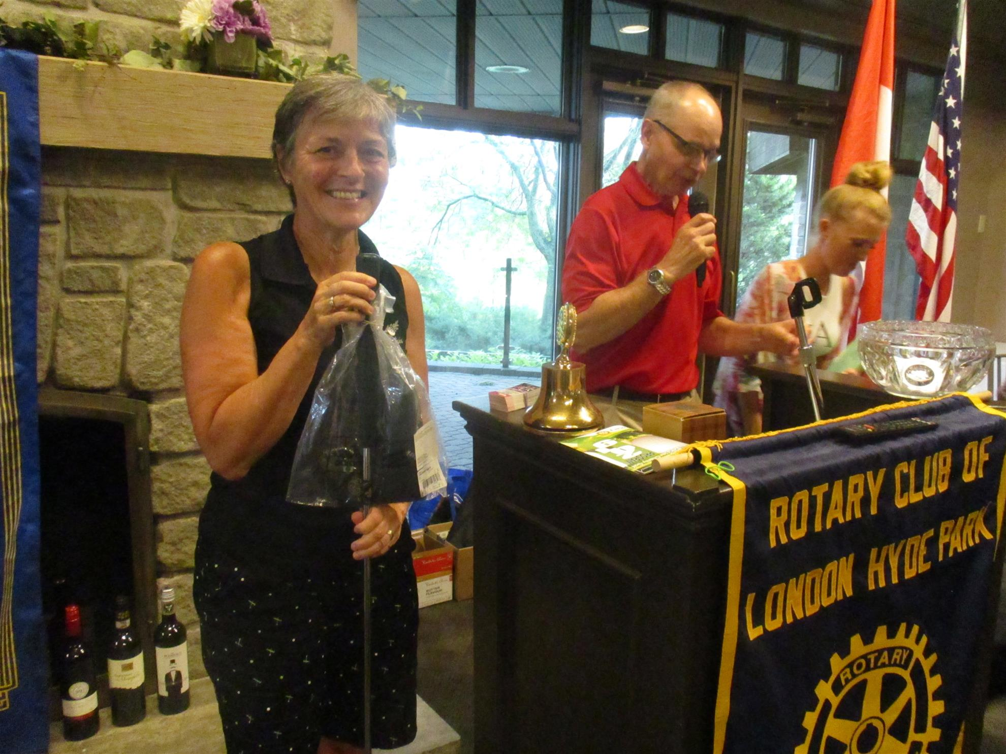 Stories | Rotary Club of London Hyde Park