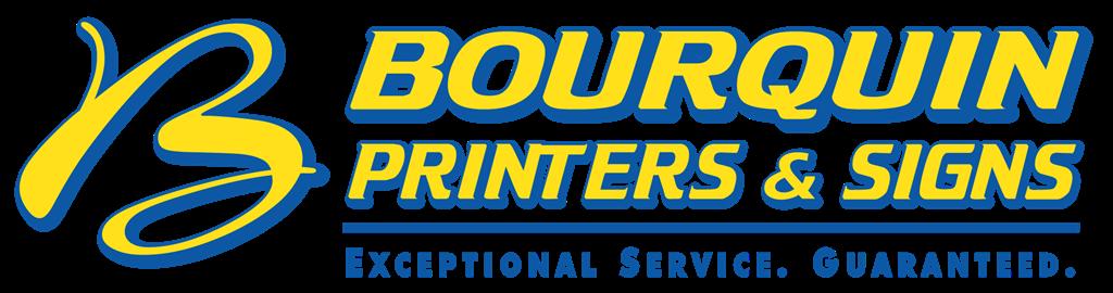 Bourquin Printers