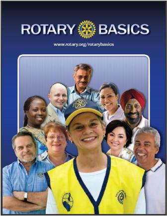 What's Rotary?
