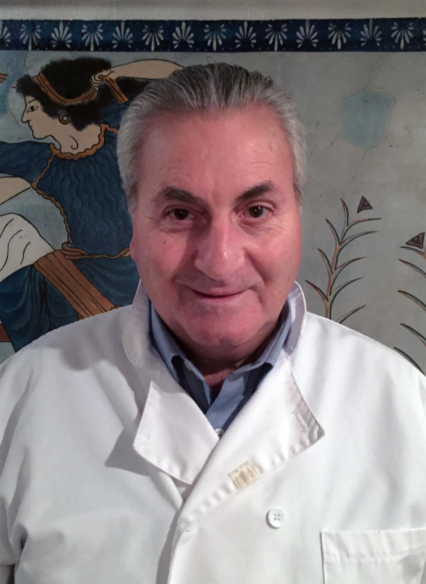Demetre Theodosakis
