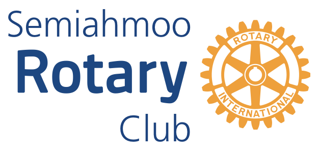 Semiahmoo Rotary Logo