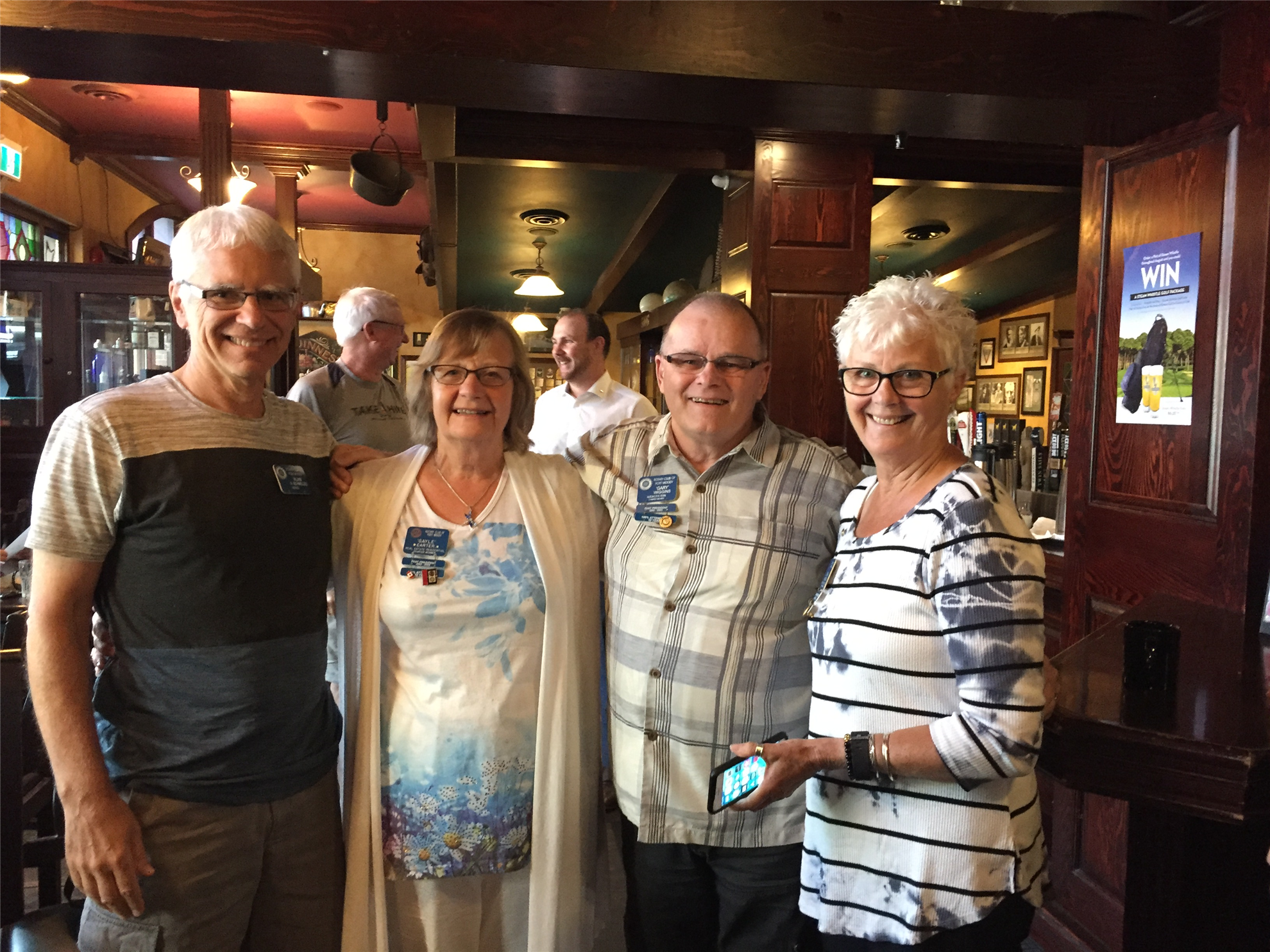 Stories | Rotary Club of Port Moody