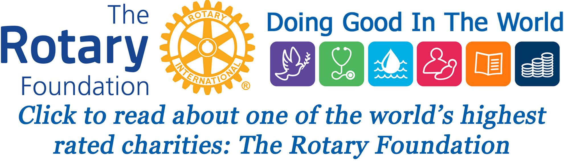 Stories   Rotary Club of Surrey