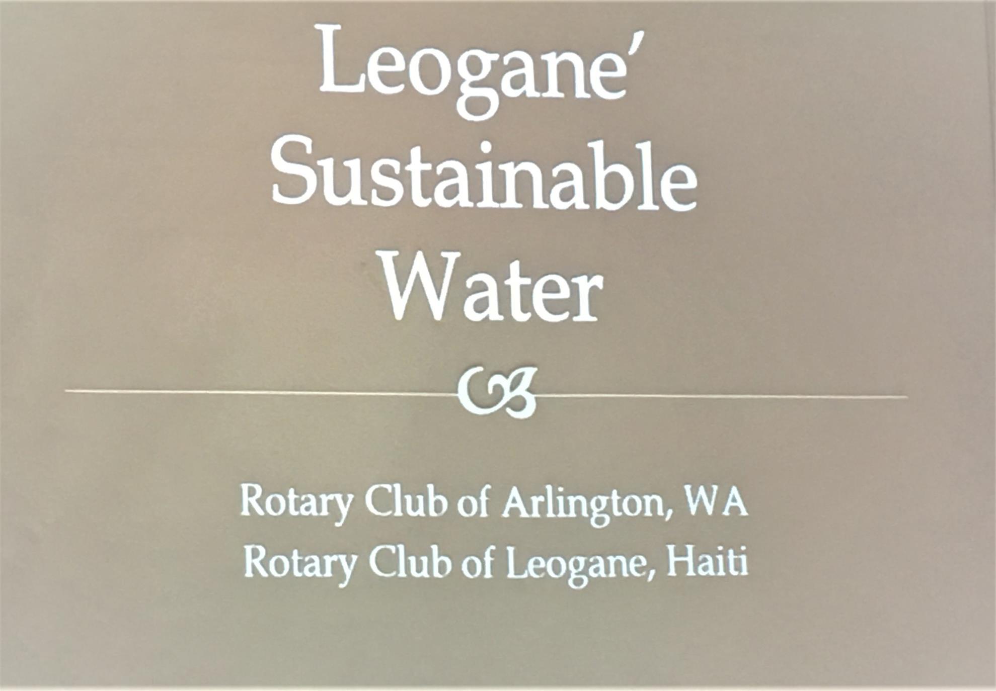 Stories | Rotary Club of Arlington