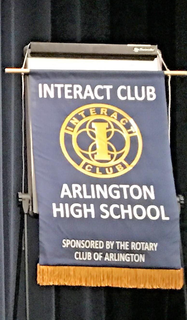 Interact Club Induction
