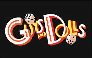 Guys and Dolls Prefunction and Show