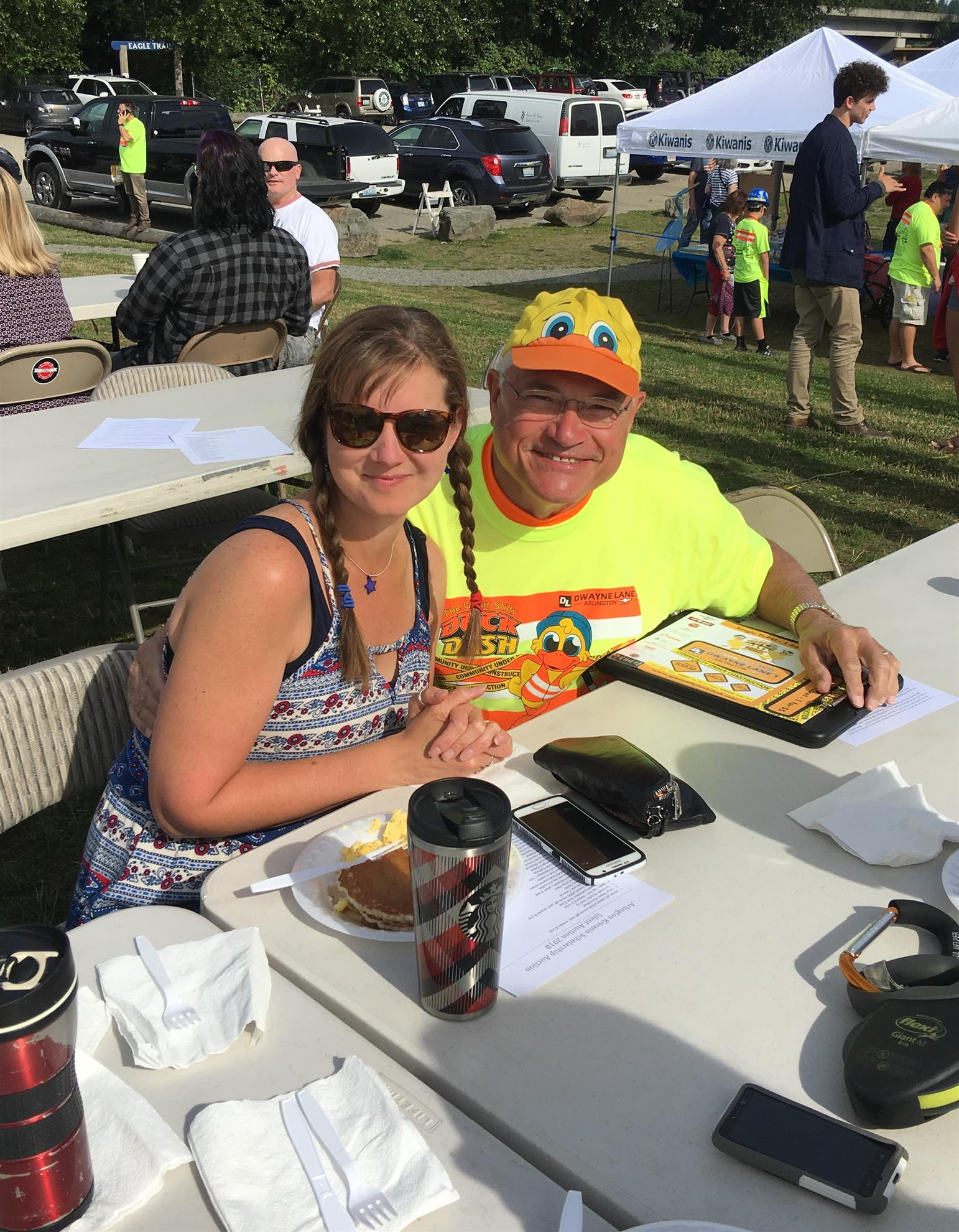 Duck Dash Race Day 2018