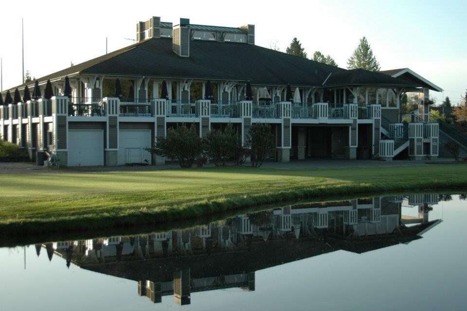 GlenEagle Club House