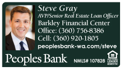 Steve Gray Peoples Bank