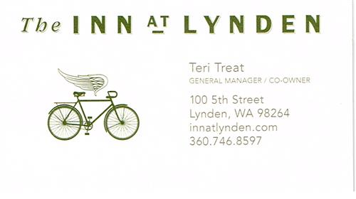 Inn at Lynden