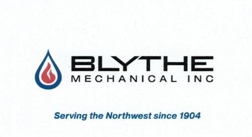 Blythe Mechanical