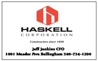 Haskell Corp.