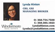Lynda Hinton Real Estate Inc