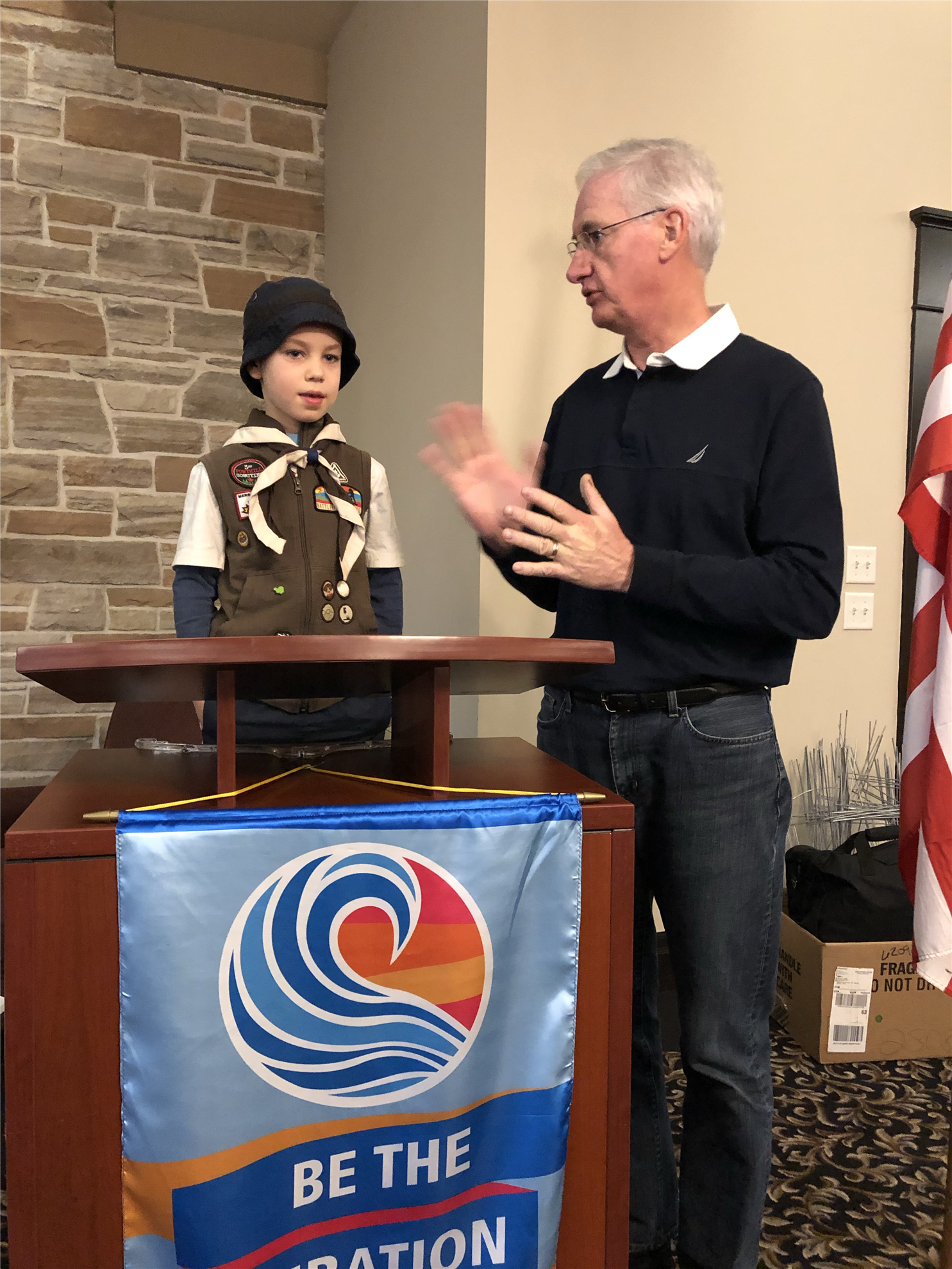 Stories   Rotary Club of Fonthill