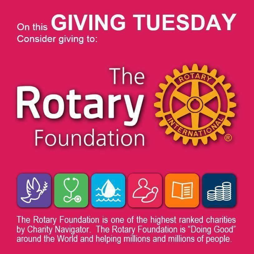Rotary Foundation Rotary Club Of Lincoln