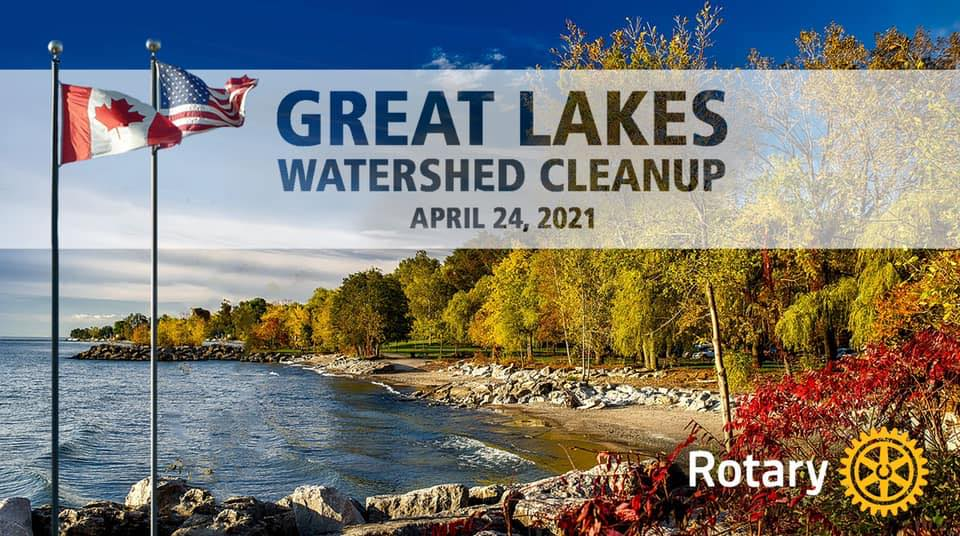 Great Lakes Watershed Cleanup Initiative