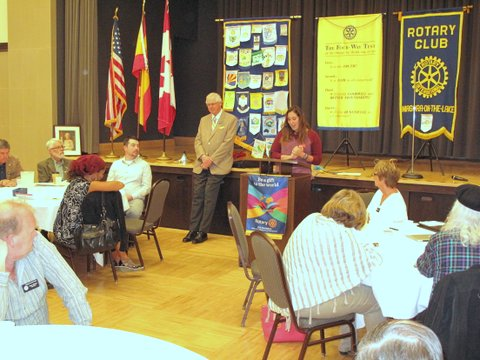 Stories | Rotary Club of Niagara on the Lake