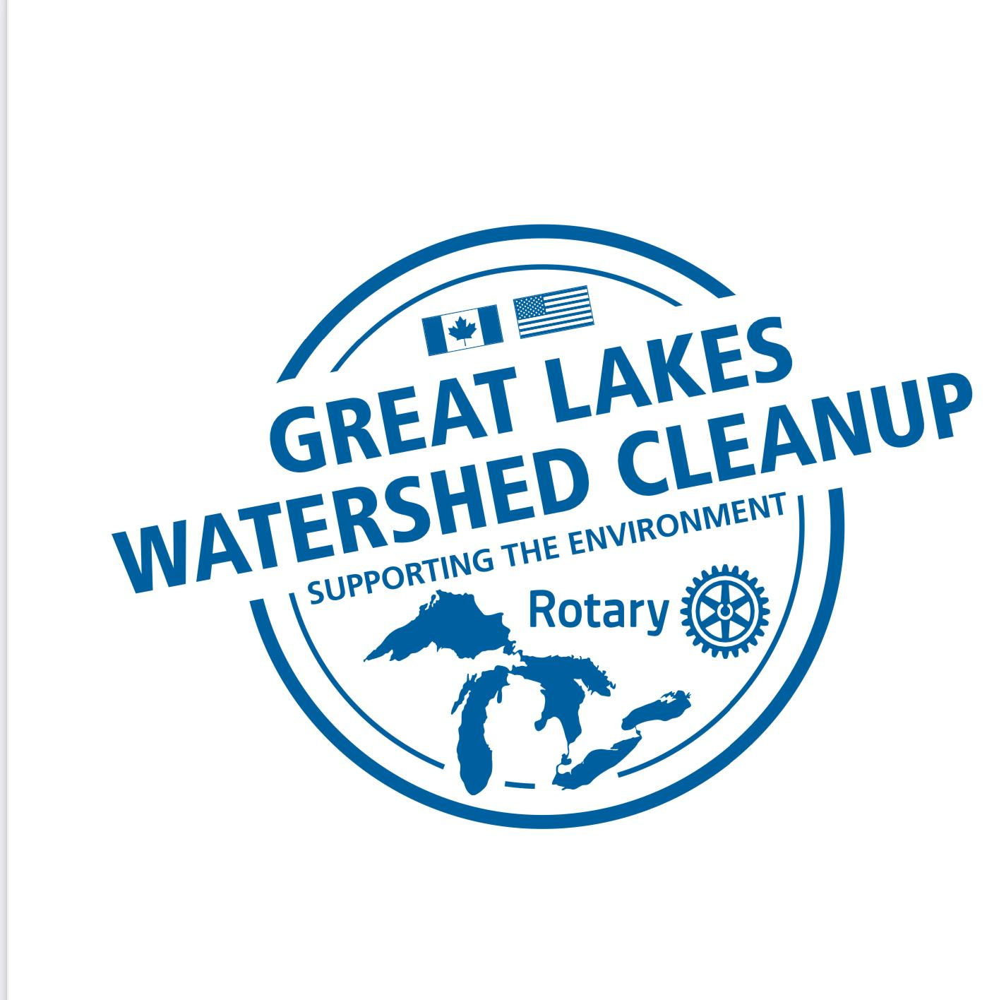 Great Lakes Watershed Clean-up
