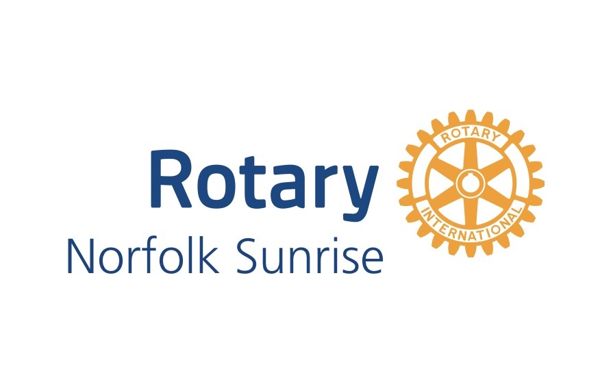 Norfolk Sunrise logo
