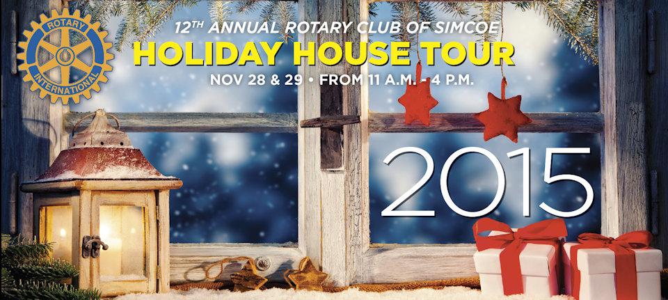 House Tour Banner