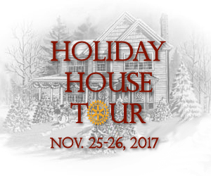 2017 Holiday House Tour