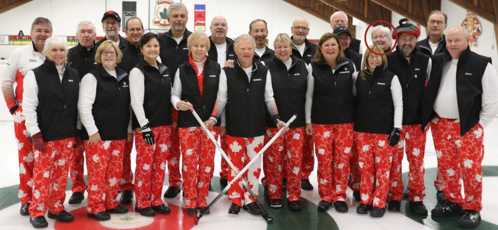2018-Rotary-canada-curling-tour0team