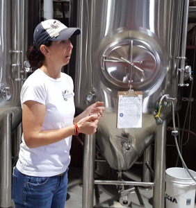 Charlottevile Brewing Company