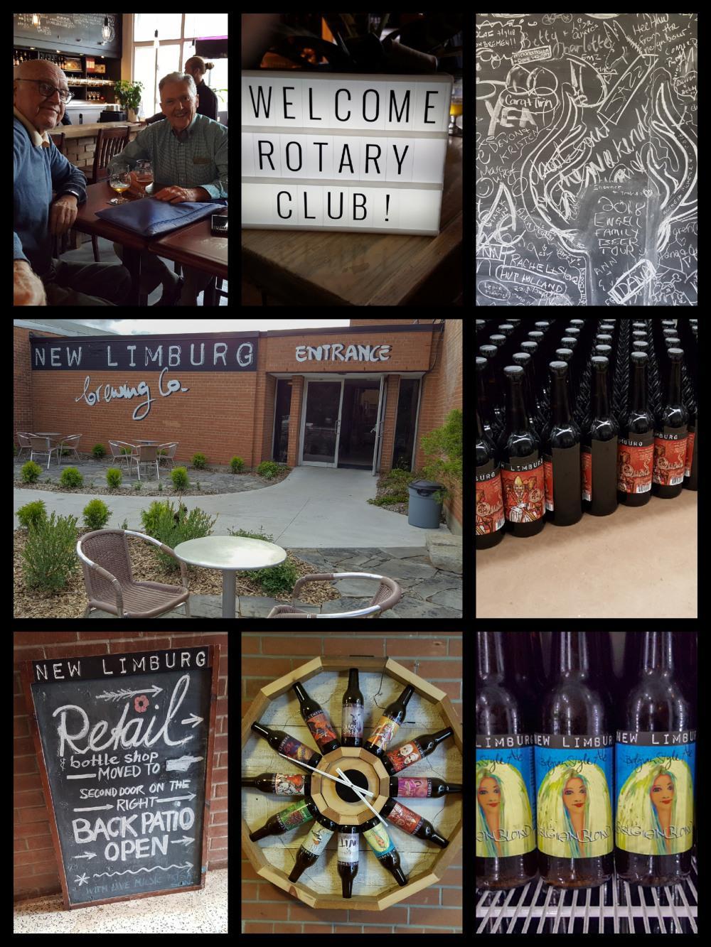 New Limburg Brewery Tour